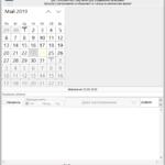 evp_calendar 2019 - Evil Pad by Evilious 3.0